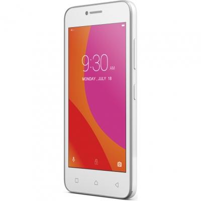 Мобильный телефон Lenovo Vibe B (A2016А40) WhiteМобильные телефоны<br><br>