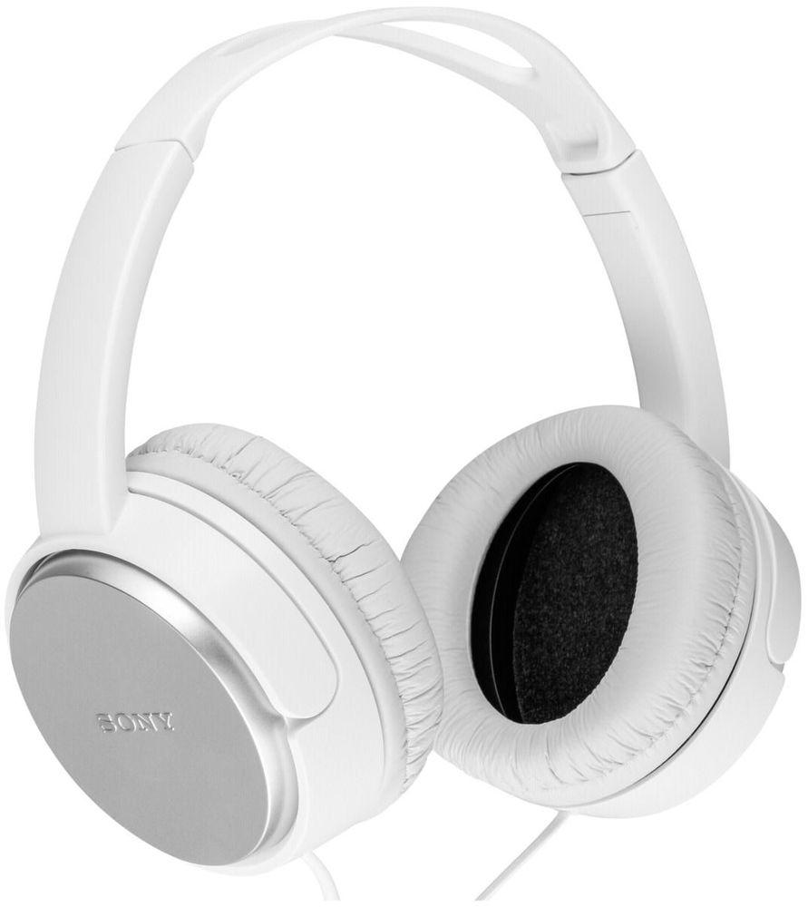 Наушники Sony MDR-XD150 WhiteНаушники и гарнитуры<br>Sony MDR-XD150 White — лучшая альтернатива серым будням!<br>Проводные наушники Sony MDR-XD150 White — это лучшая альтернатива унылому настроению и серым будням. Подключите эти белоснежные наушники к вашему плееру, смартфону или компьютеру, включите самый любимый трек и обратите внимание, как стремительно начнет подниматься ваше настроение!<br>Ну, а разве может быть иначе? С такими-то отличными характеристиками: диапазон частот от 12 до 22000 Гц, 40-миллиметровая мембрана и импеданс в 32 Ом. Кроме того, эта модель отличается очень продуманным и удобным дизайном. Широкое...<br><br>Тип: наушники<br>Вид наушников: Мониторные<br>Тип подключения: Проводные<br>Диапазон воспроизводимых частот, Гц: 12 Гц - 22 кГц<br>Сопротивление, Импеданс: 32