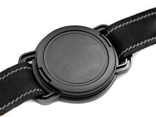 Держатель крышек Fujimi FCB-2 для 43mm / 52mm / 55mmАксессуары для фототехники<br><br>