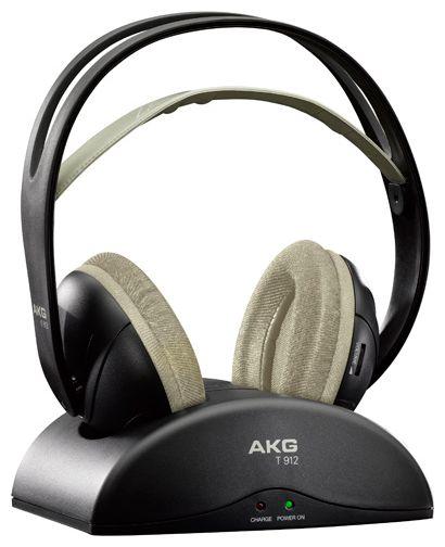 Наушники AKG K912E