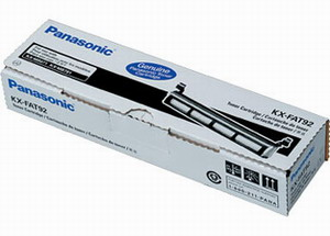 Тонер-картридж Panasonic KX-FAT92A