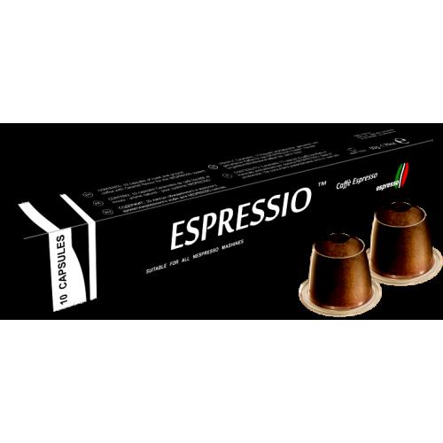 Кофе в капсулах Espressio Caffi Espresso