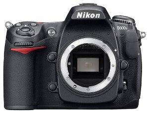 Цифровой зеркальный фотоаппарат Nikon D300S Body