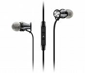 Купить Наушники Sennheiser Momentum 2.0 In-Ear (M2 IEi) Black Chrome