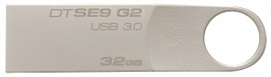 Флеш накопитель Kingston DataTraveler SE9 G2 3.0 32GB