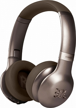 Наушники JBL Everest 310 Wireless On-Ear Headphones Brown