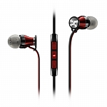 Купить Наушники Sennheiser Momentum In Ear M2 IEG Black