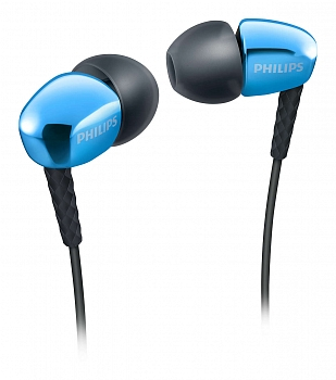 Наушники Philips SHE3900BL/51